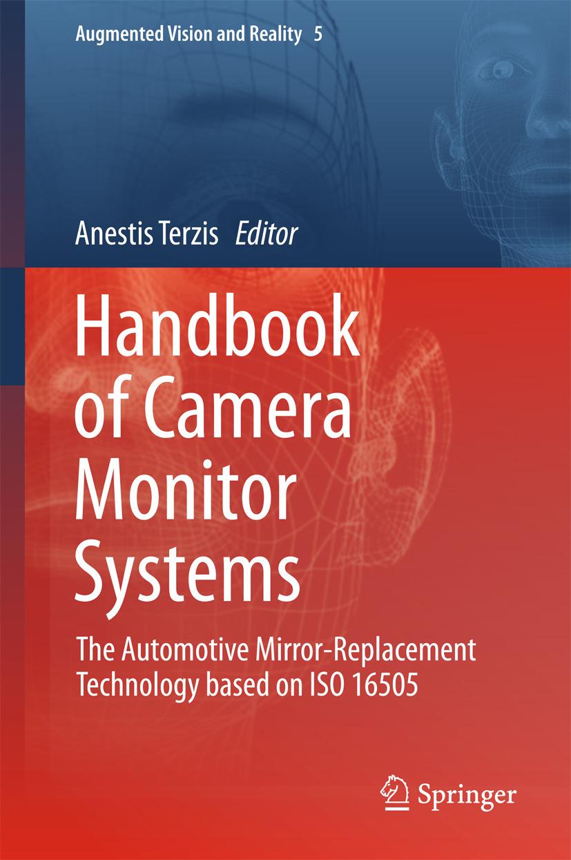 Terzis, Anestis - Handbook of Camera Monitor Systems, ebook