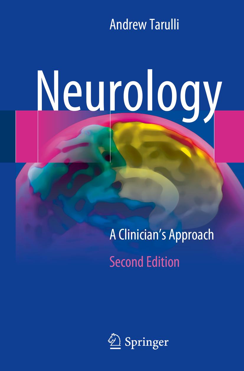 Tarulli, Andrew - Neurology, ebook