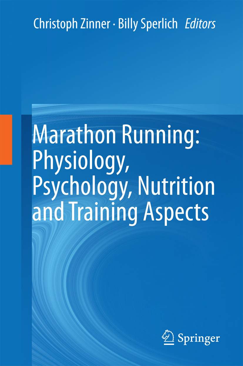 Sperlich, Billy - Marathon Running: Physiology, Psychology, Nutrition and Training Aspects, ebook