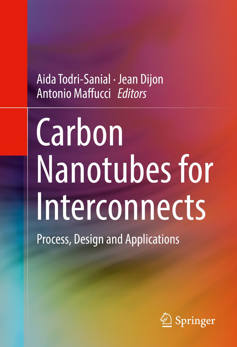 Dijon, Jean - Carbon Nanotubes for Interconnects, ebook