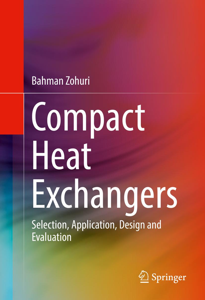 Zohuri, Bahman - Compact Heat Exchangers, ebook