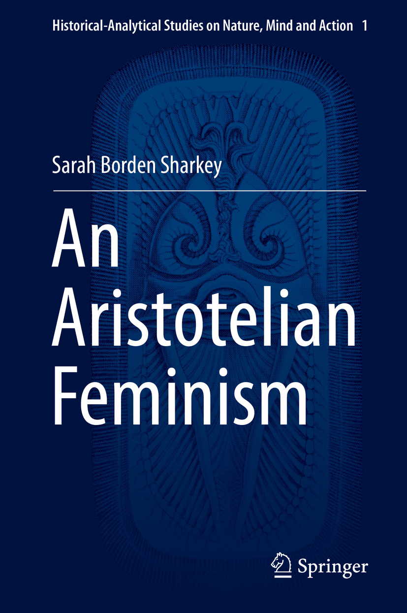 Sharkey, Sarah Borden - An Aristotelian Feminism, ebook