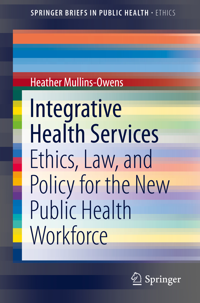 Mullins-Owens, Heather - Integrative Health Services, ebook