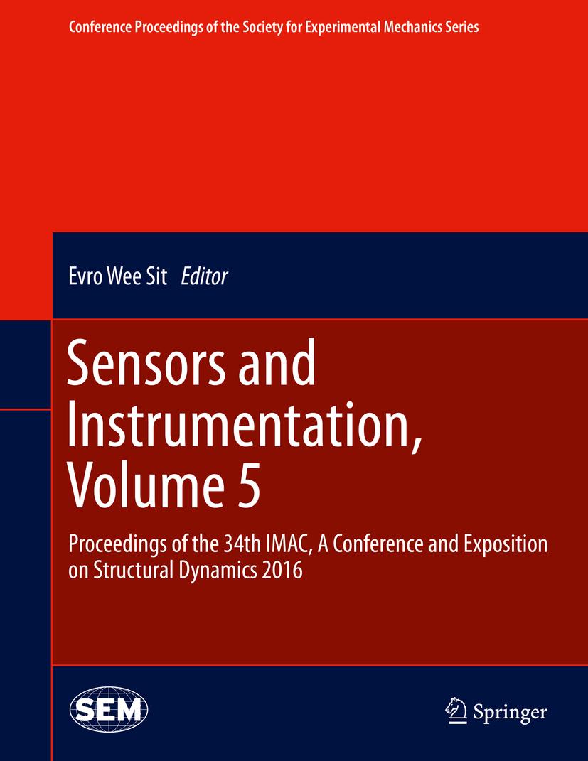 Sit, Evro Wee - Sensors and Instrumentation, Volume 5, ebook