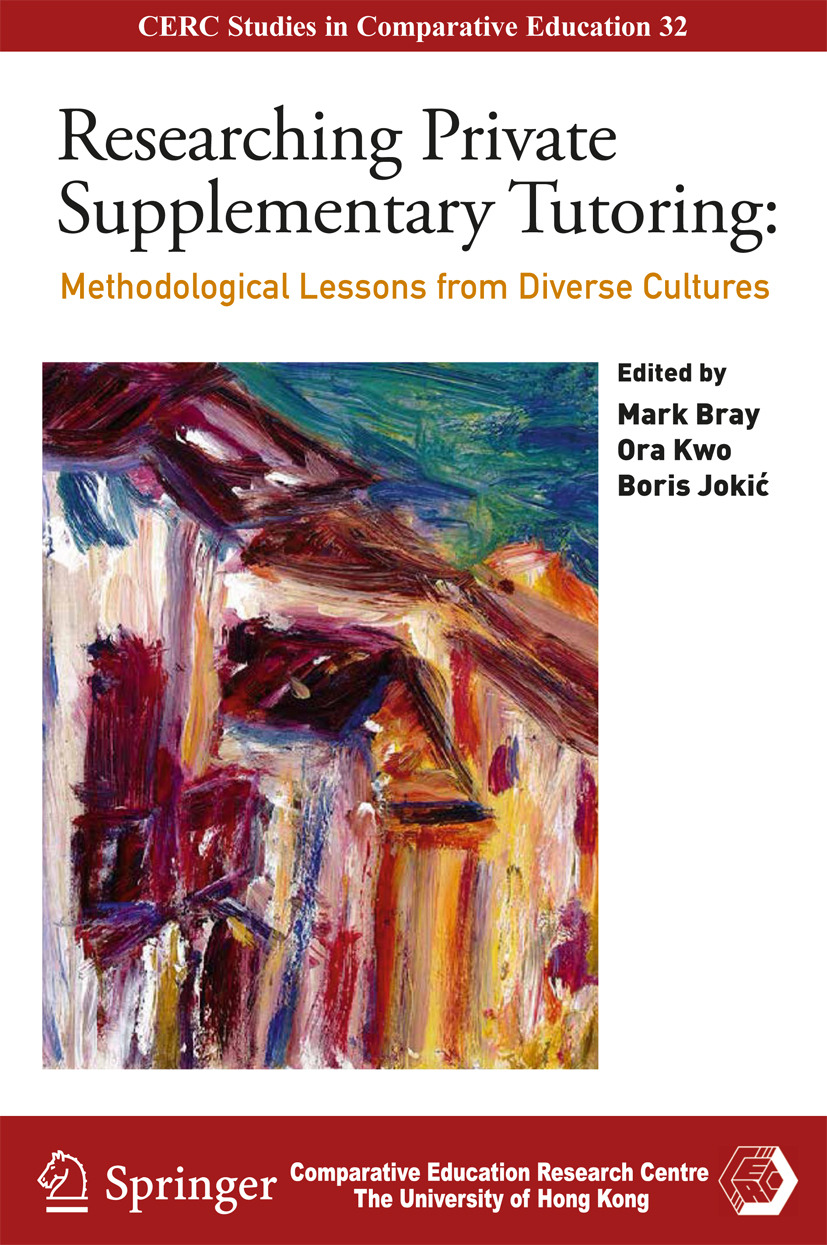 Bray, Mark - Researching Private Supplementary Tutoring, ebook