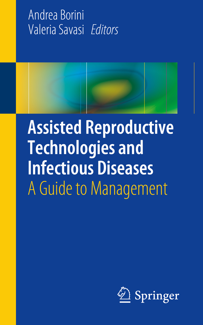 Borini, Andrea - Assisted Reproductive Technologies and Infectious Diseases, ebook