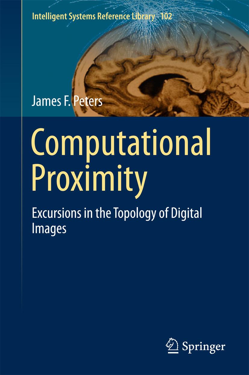 Peters, James F. - Computational Proximity, ebook