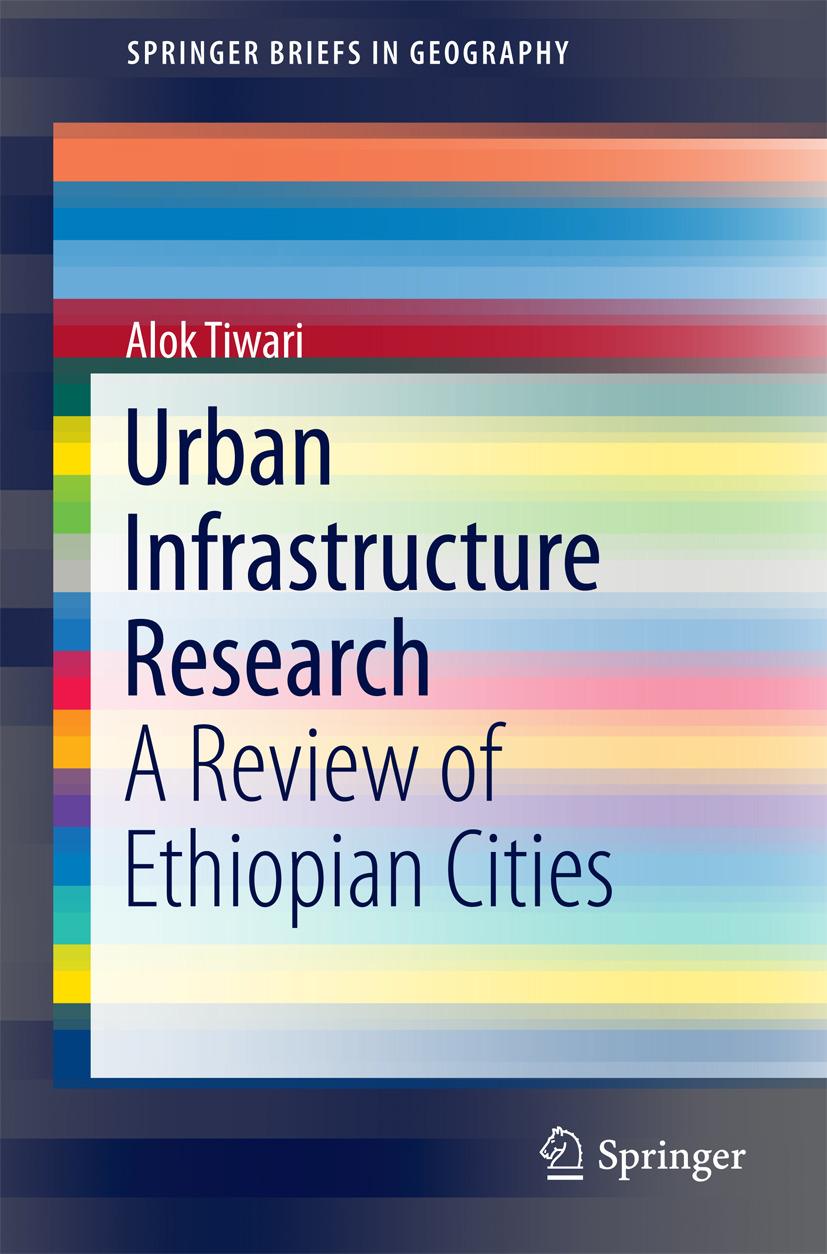 Tiwari, Alok - Urban Infrastructure Research, ebook