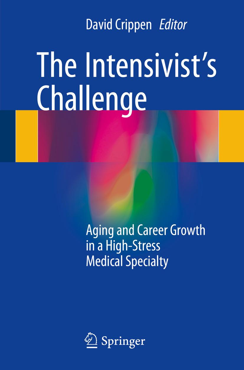 Crippen, David - The Intensivist's Challenge, ebook