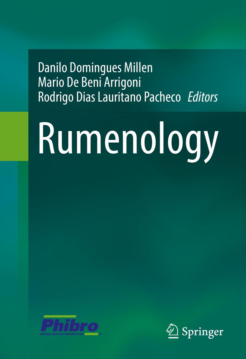 Arrigoni, Mario De Beni - Rumenology, ebook