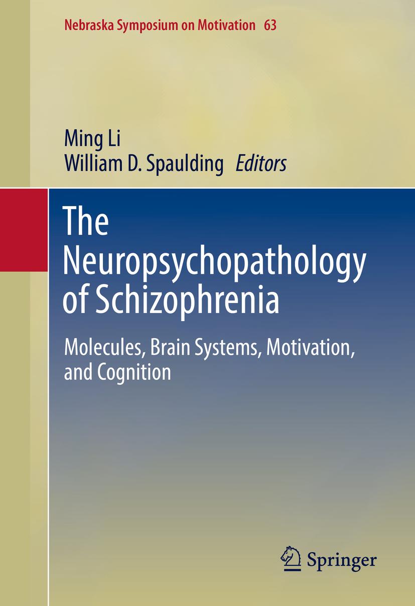 Li, Ming - The Neuropsychopathology of Schizophrenia, ebook