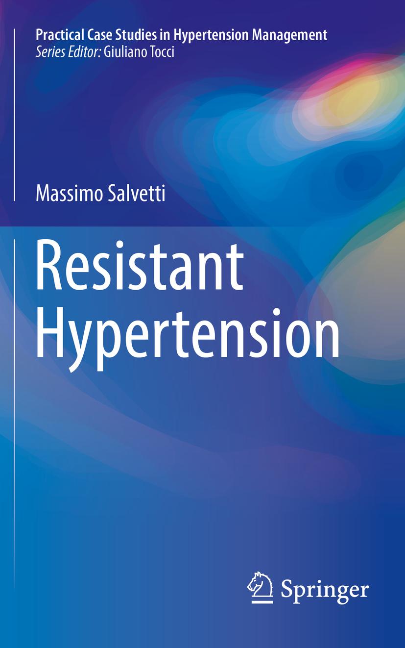 Salvetti, Massimo - Resistant Hypertension, ebook