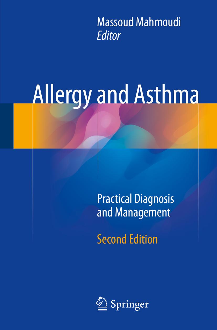Mahmoudi, Massoud - Allergy and Asthma, ebook