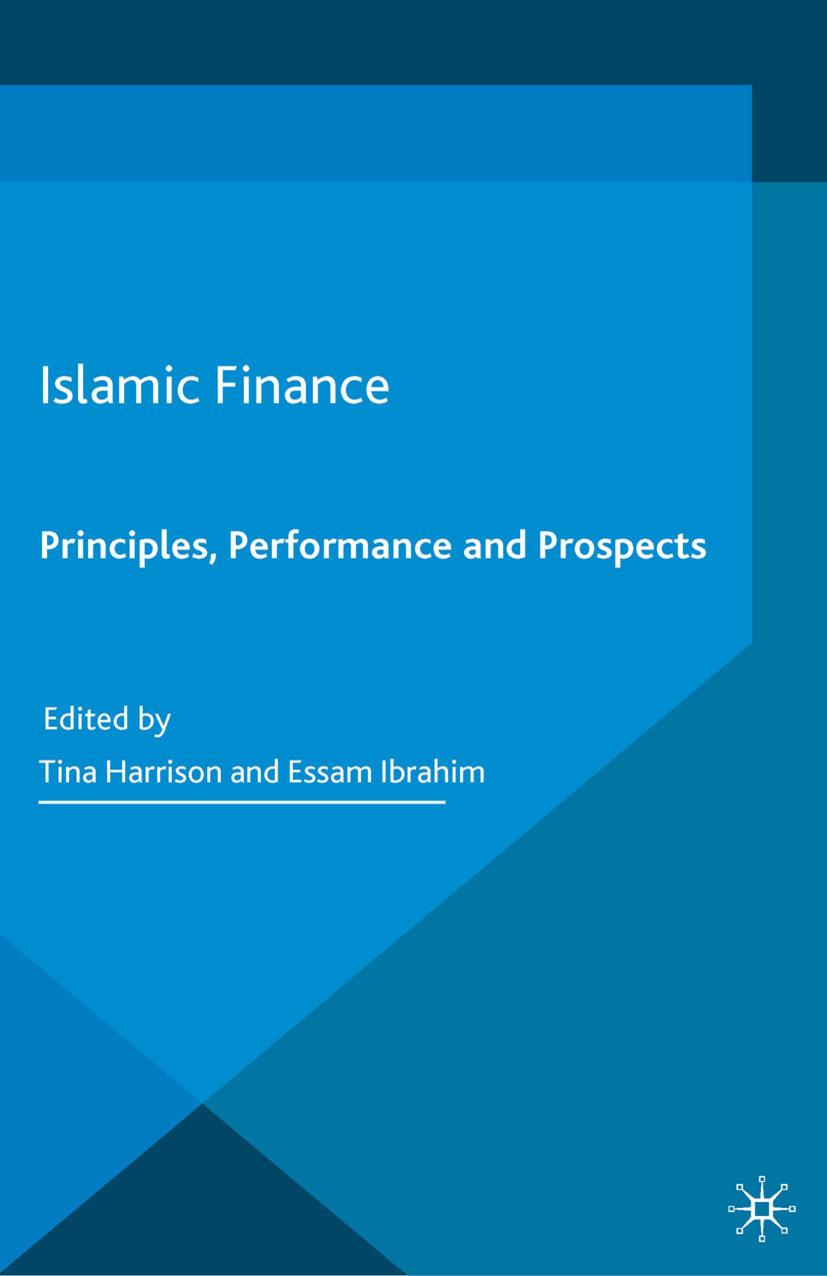 Harrison, Tina - Islamic Finance, ebook