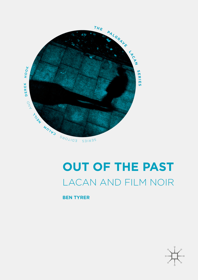 Tyrer, Ben - Out of the Past, ebook