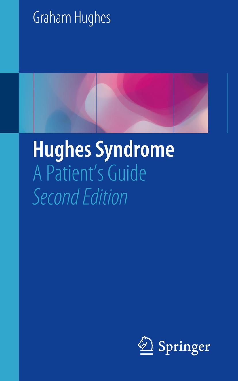 Hughes, Graham - Hughes Syndrome, ebook