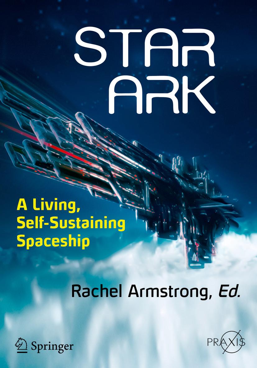 Armstrong, Rachel - Star Ark, ebook