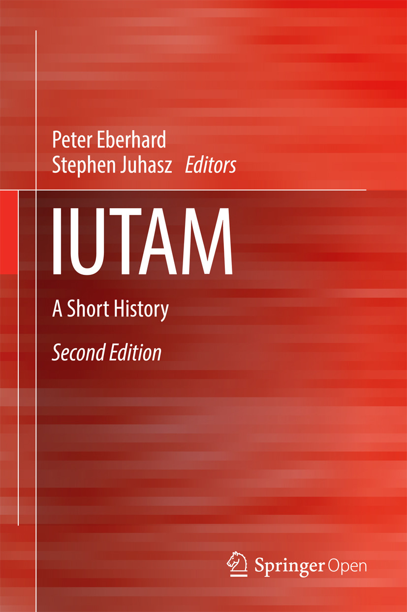 Eberhard, Peter - IUTAM, ebook