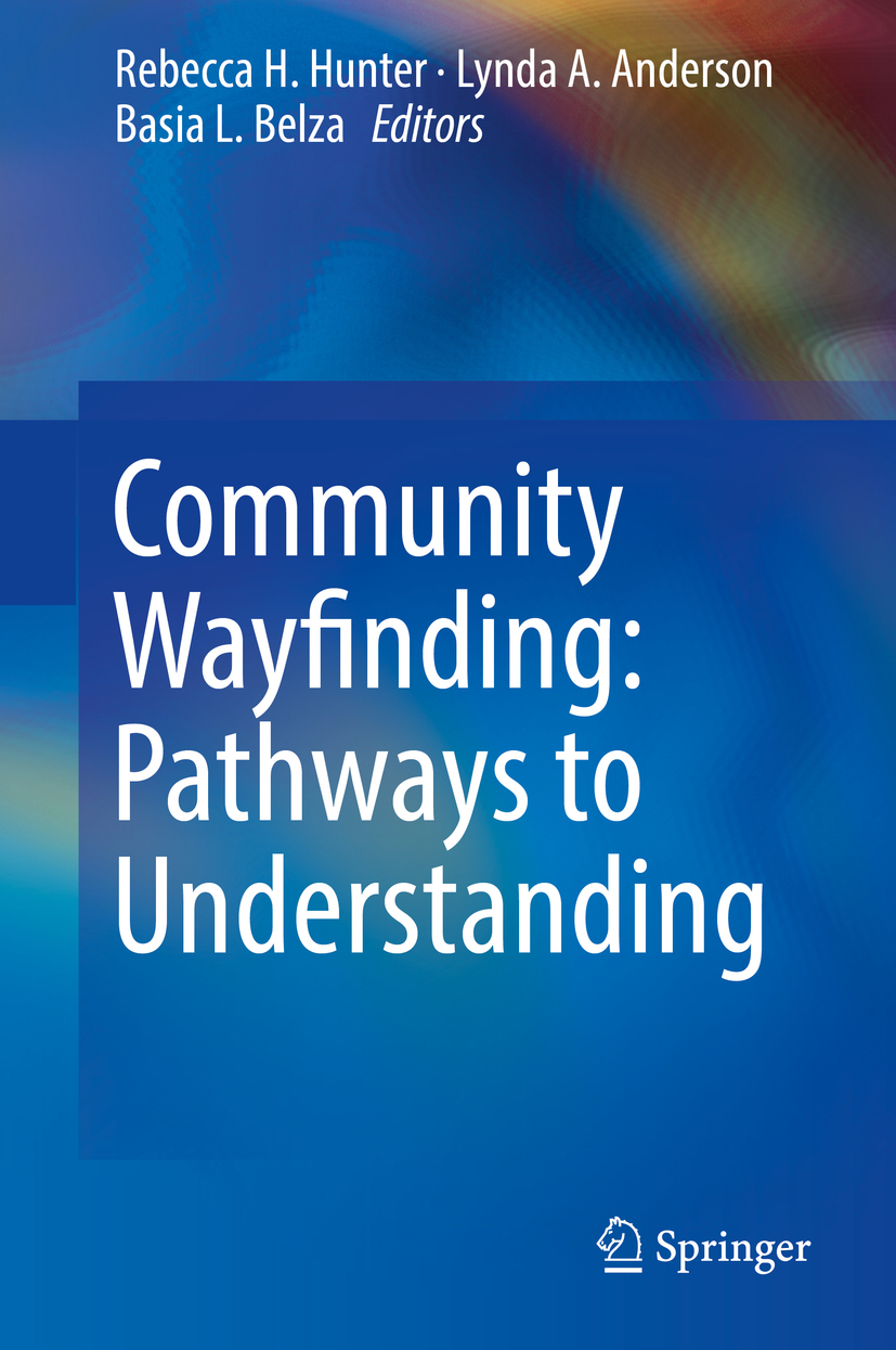 Anderson, Lynda A. - Community Wayfinding: Pathways to Understanding, ebook