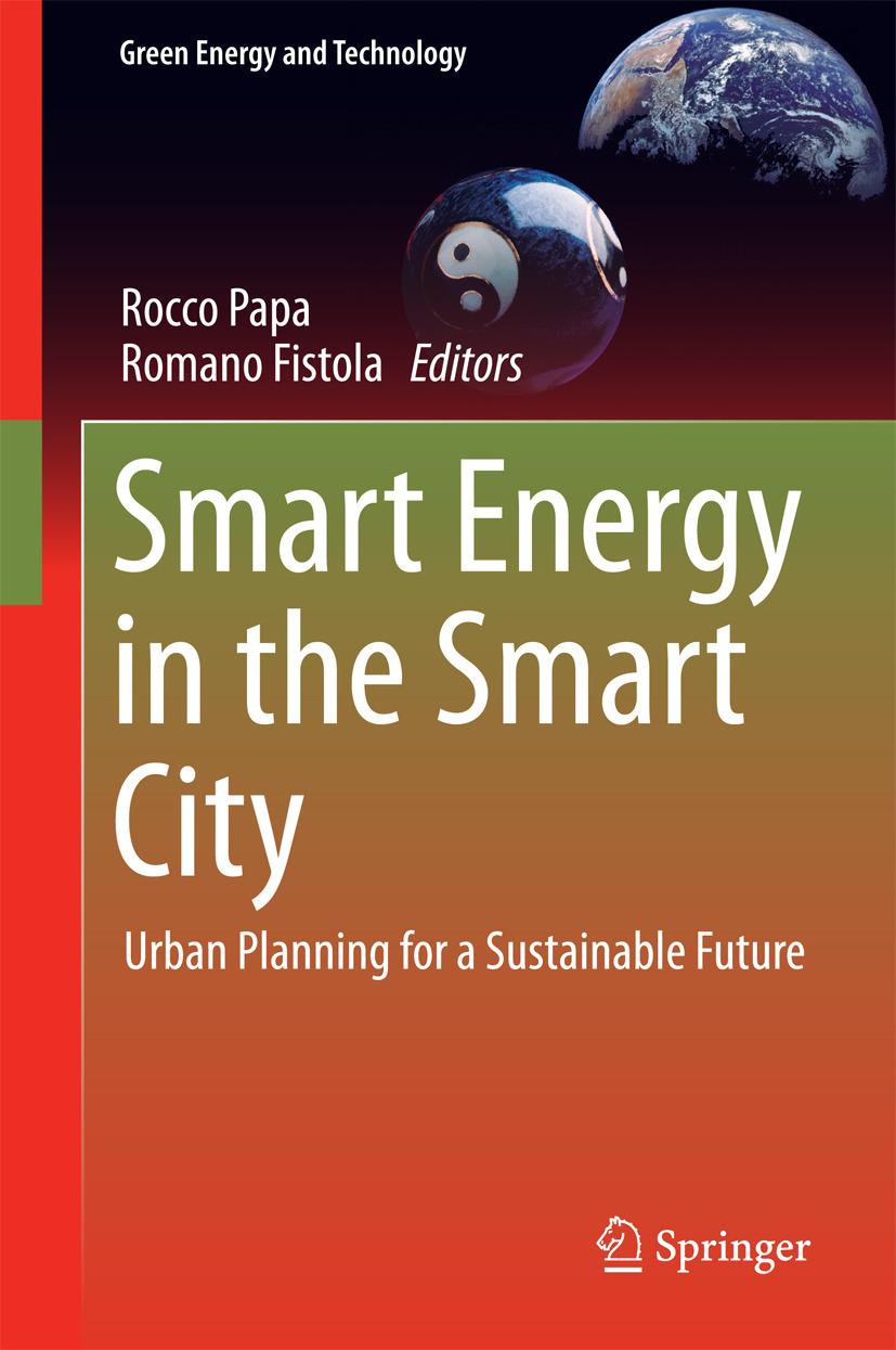 Fistola, Romano - Smart Energy in the Smart City, ebook
