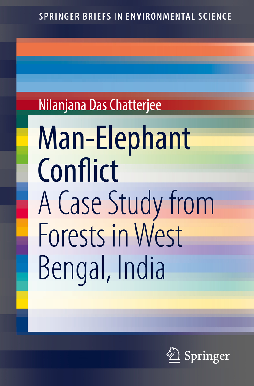 Chatterjee, Nilanjana Das - Man–Elephant Conflict, ebook