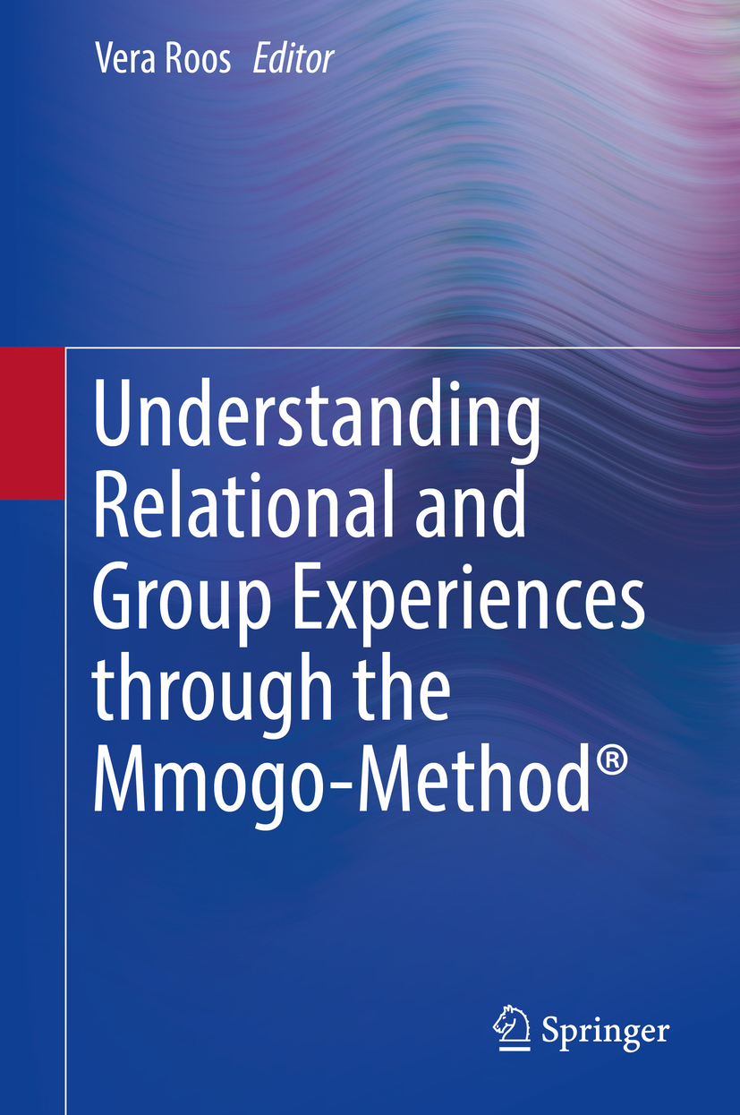 Roos, Vera - Understanding Relational and Group Experiences through the Mmogo-Method®, ebook