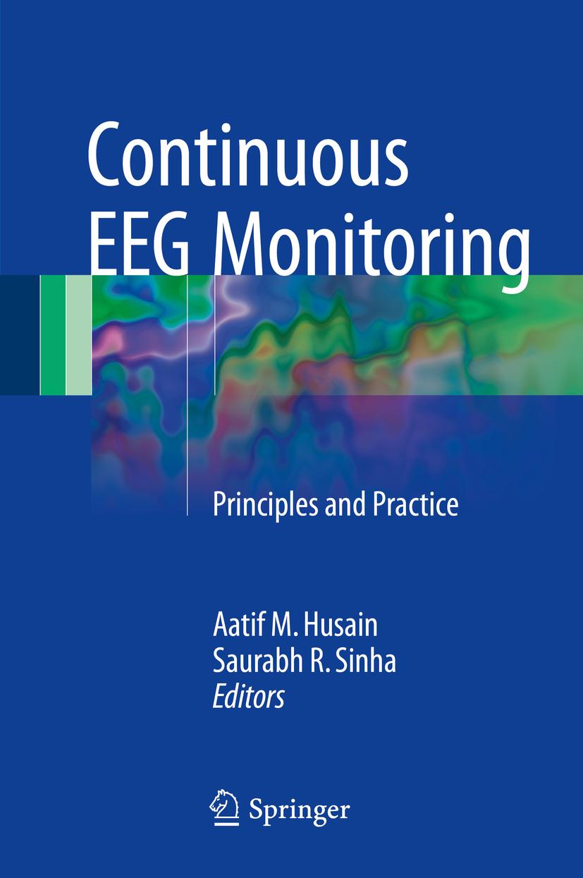 Husain, Aatif M. - Continuous EEG Monitoring, ebook