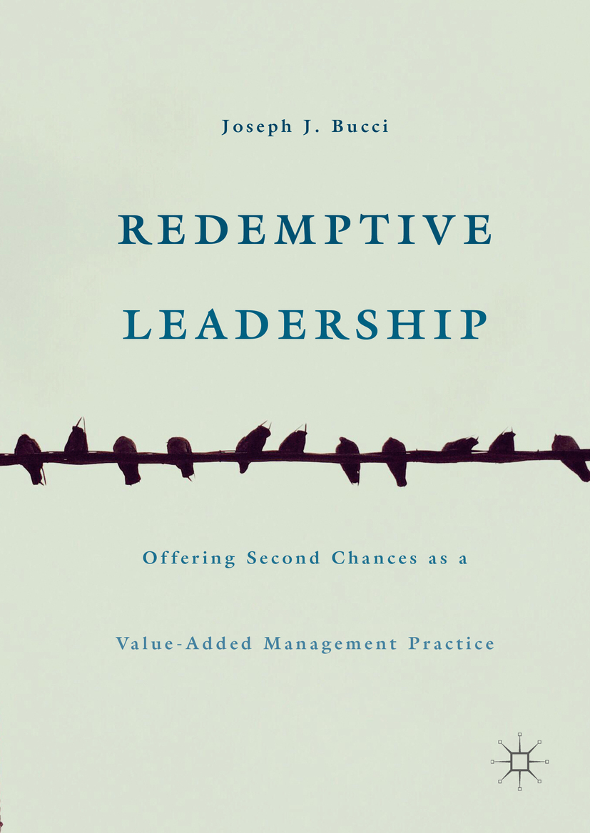 Bucci, Joseph J. - Redemptive Leadership, ebook