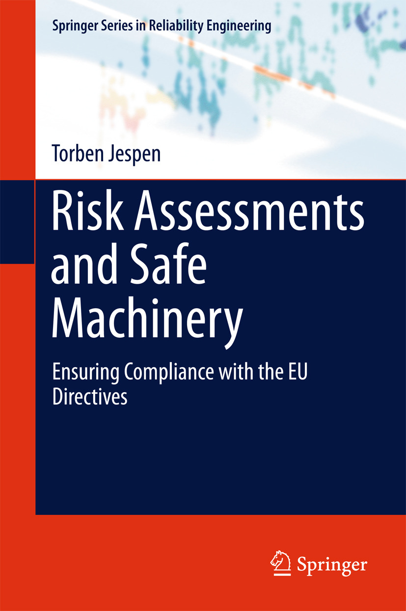 Jespen, Torben - Risk Assessments and Safe Machinery, ebook