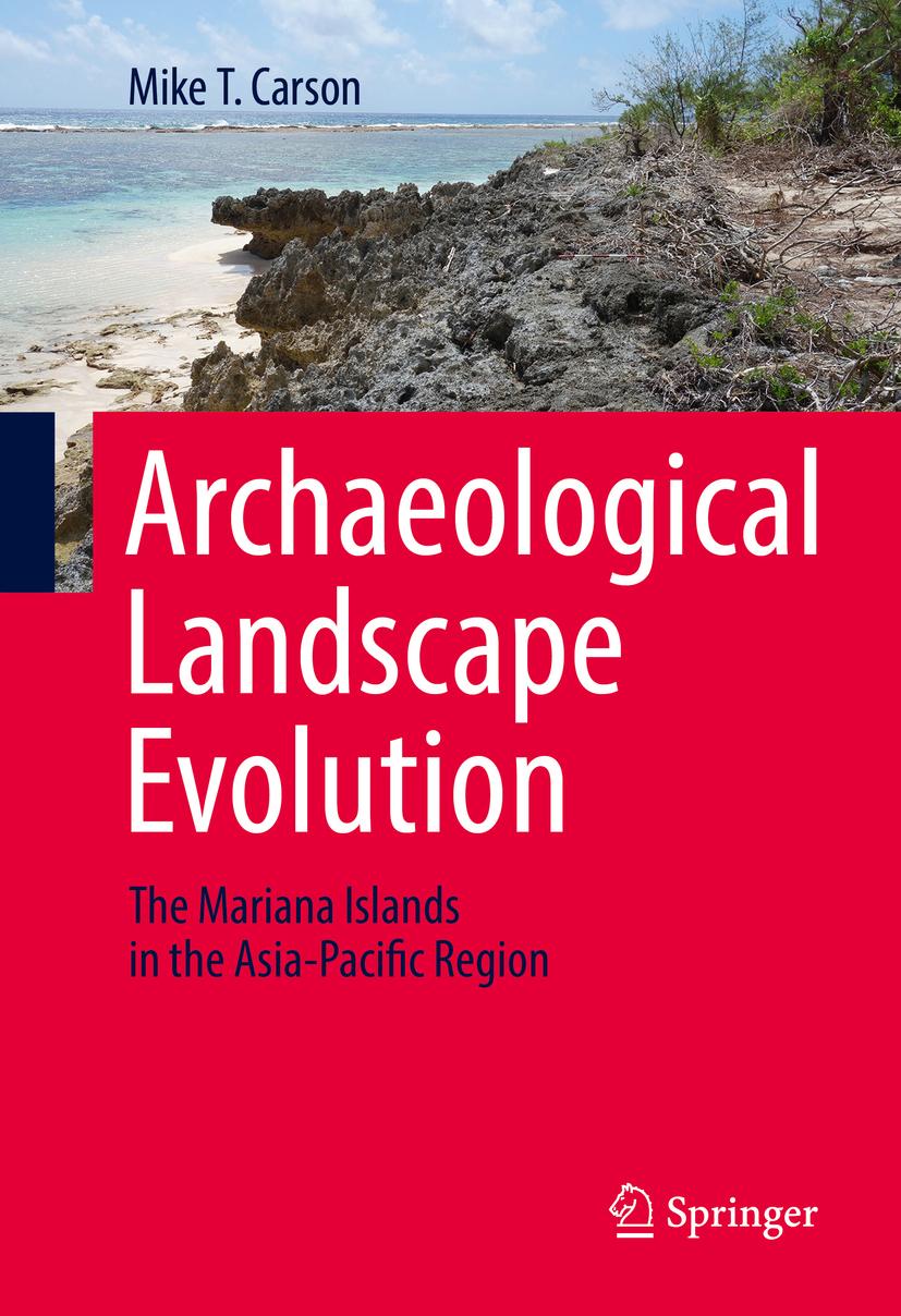 Carson, Mike T. - Archaeological Landscape Evolution, ebook