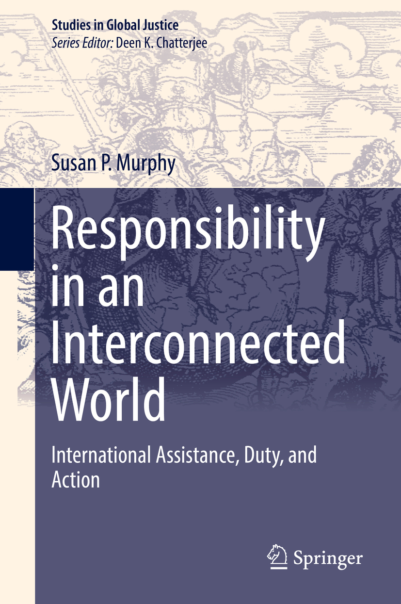 Murphy, Susan P. - Responsibility in an Interconnected World, ebook
