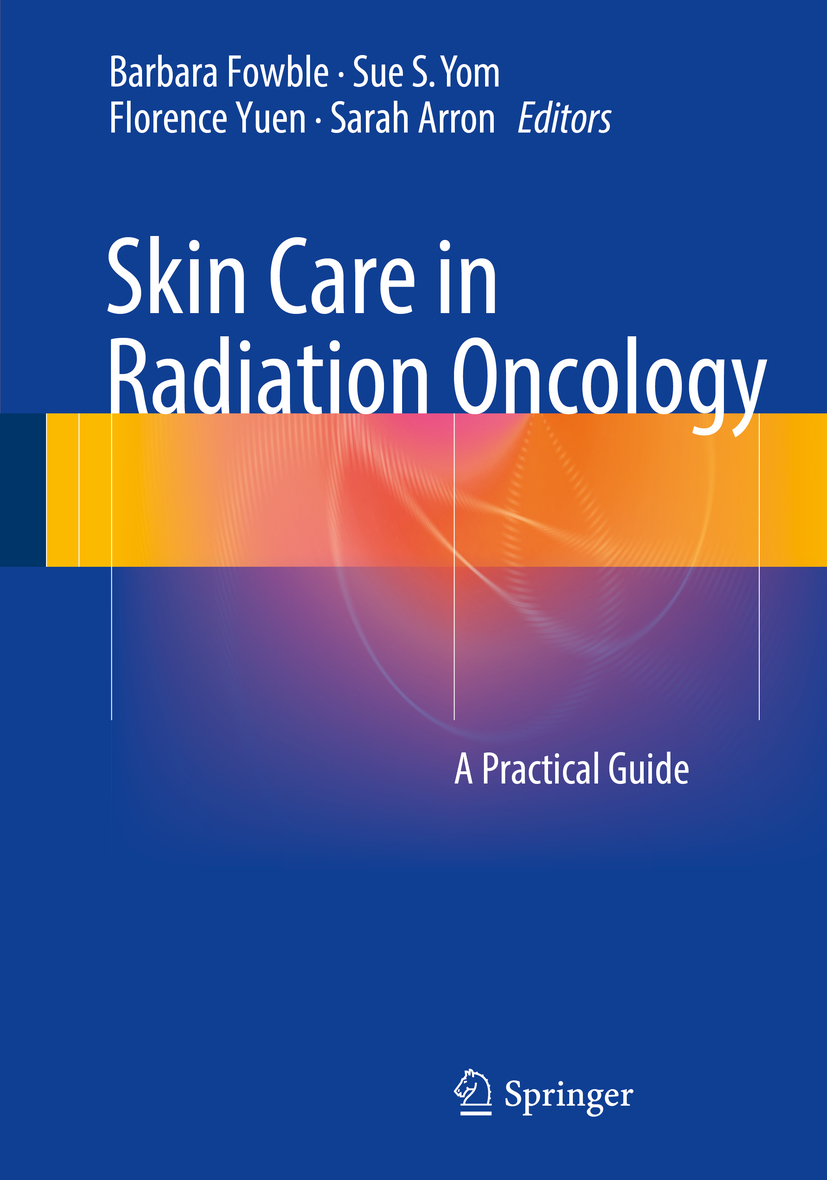 Arron, Sarah - Skin Care in Radiation Oncology, ebook