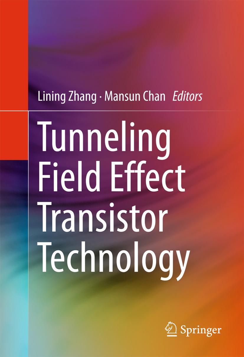 Chan, Mansun - Tunneling Field Effect Transistor Technology, ebook
