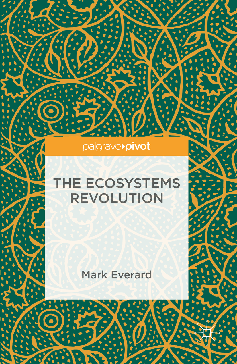 Everard, Mark - The Ecosystems Revolution, ebook