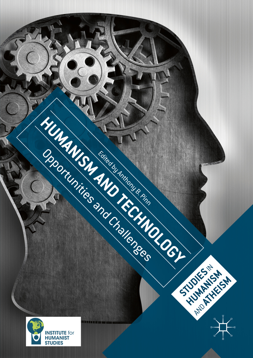 Pinn, Anthony B. - Humanism and Technology, ebook