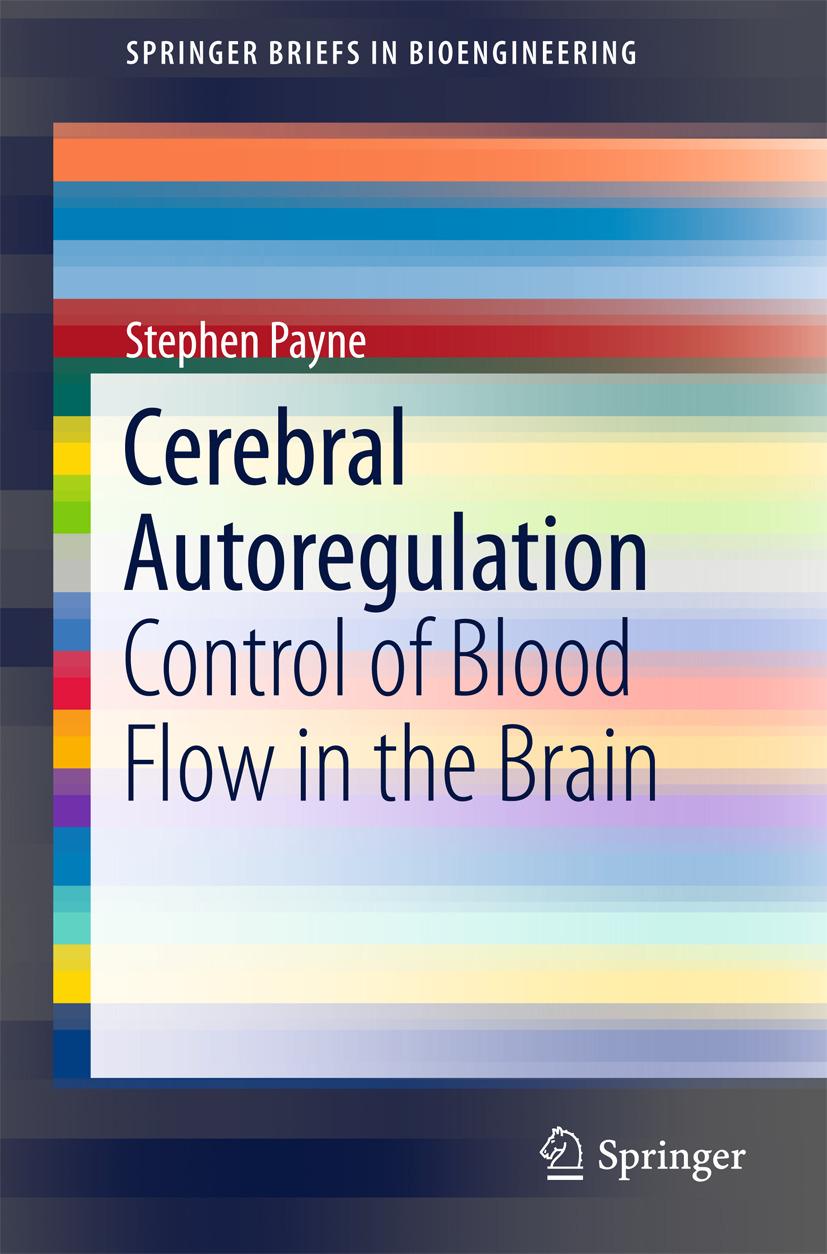 Payne, Stephen - Cerebral Autoregulation, ebook