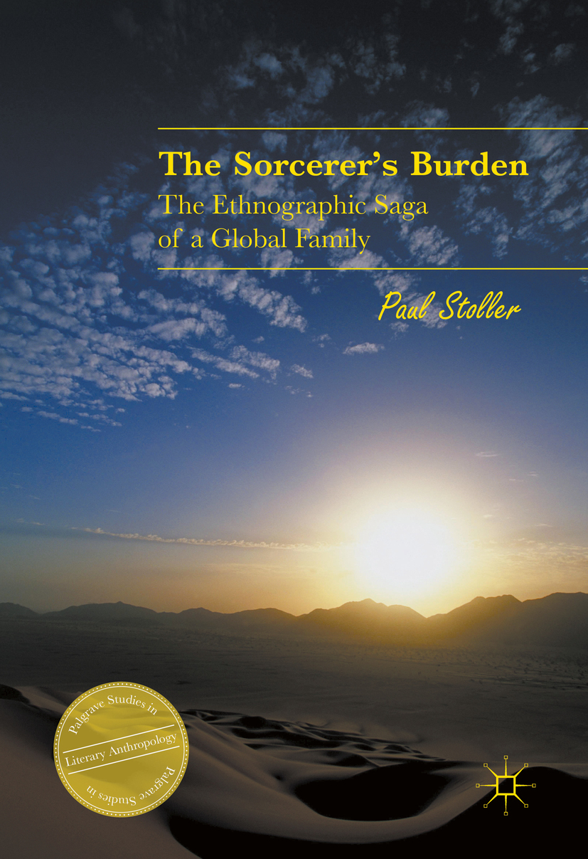 Stoller, Paul - The Sorcerer's Burden, ebook