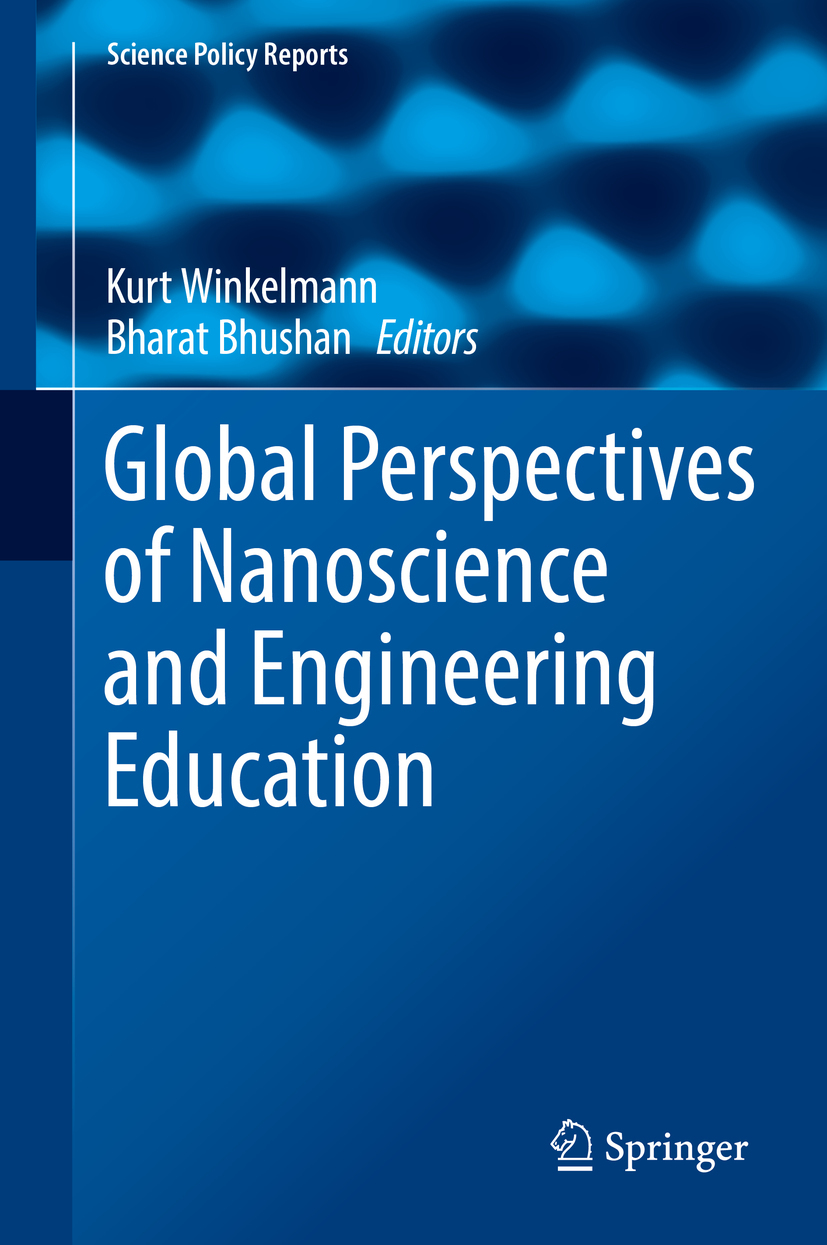 Bhushan, Bharat - Global Perspectives of Nanoscience and Engineering Education, ebook