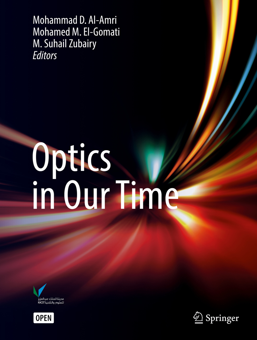 Al-Amri, Mohammad D. - Optics in Our Time, ebook