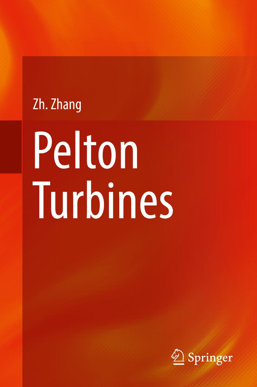 Zhang, Zhengji - Pelton Turbines, ebook