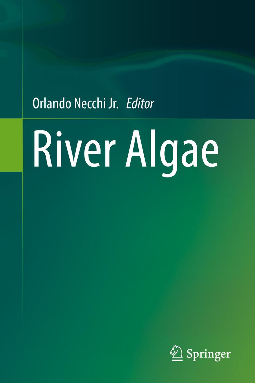 JR, Orlando Necchi - River Algae, ebook