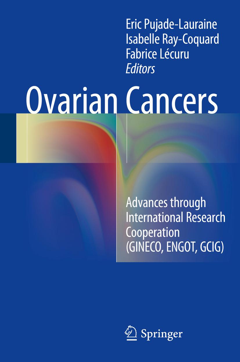 Lécuru, Fabrice - Ovarian Cancers, ebook