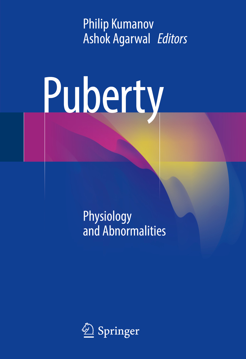 Agarwal, Ashok - Puberty, ebook