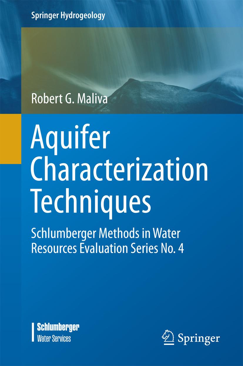 Maliva, Robert G. - Aquifer Characterization Techniques, ebook
