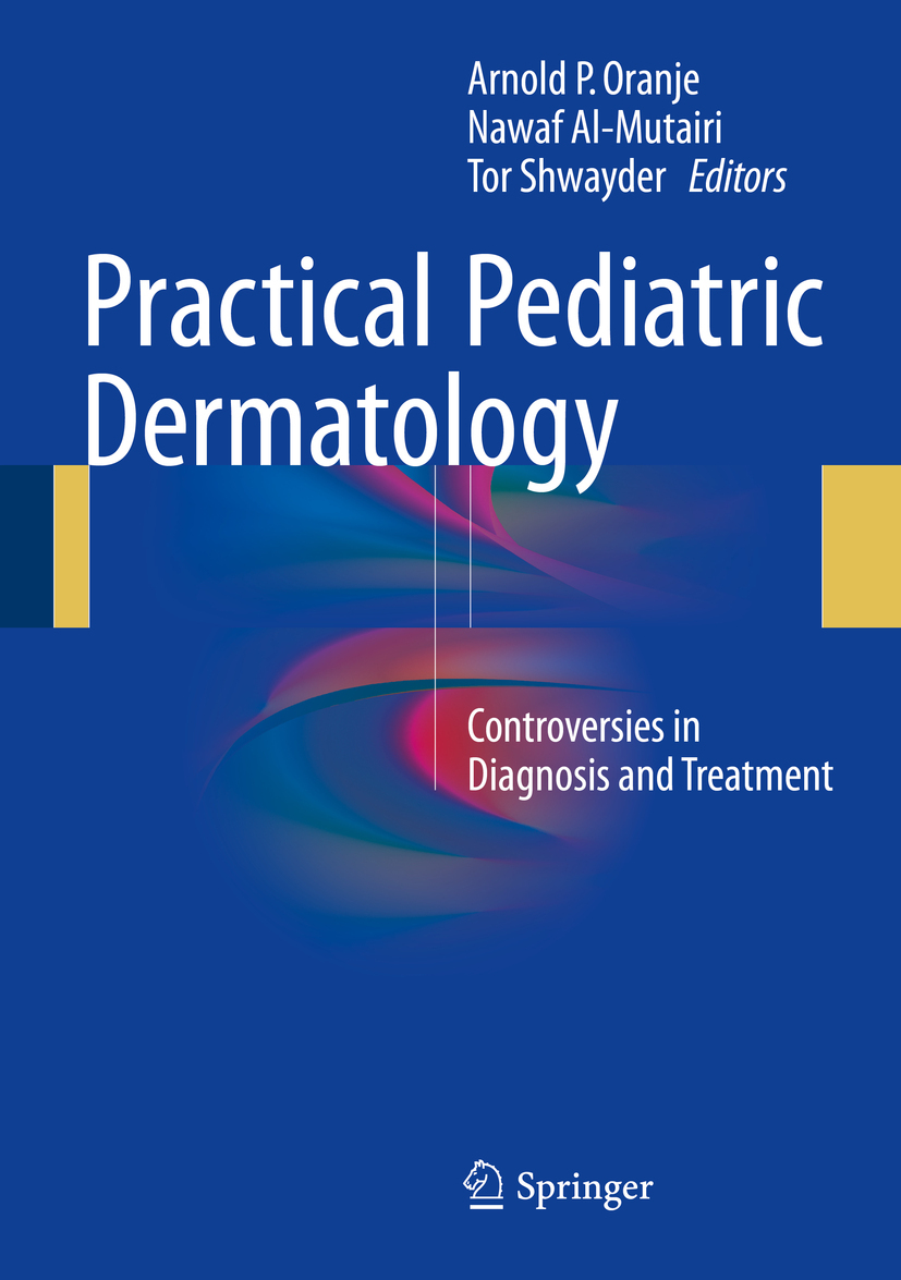 Al-Mutairi, Nawaf - Practical Pediatric Dermatology, ebook