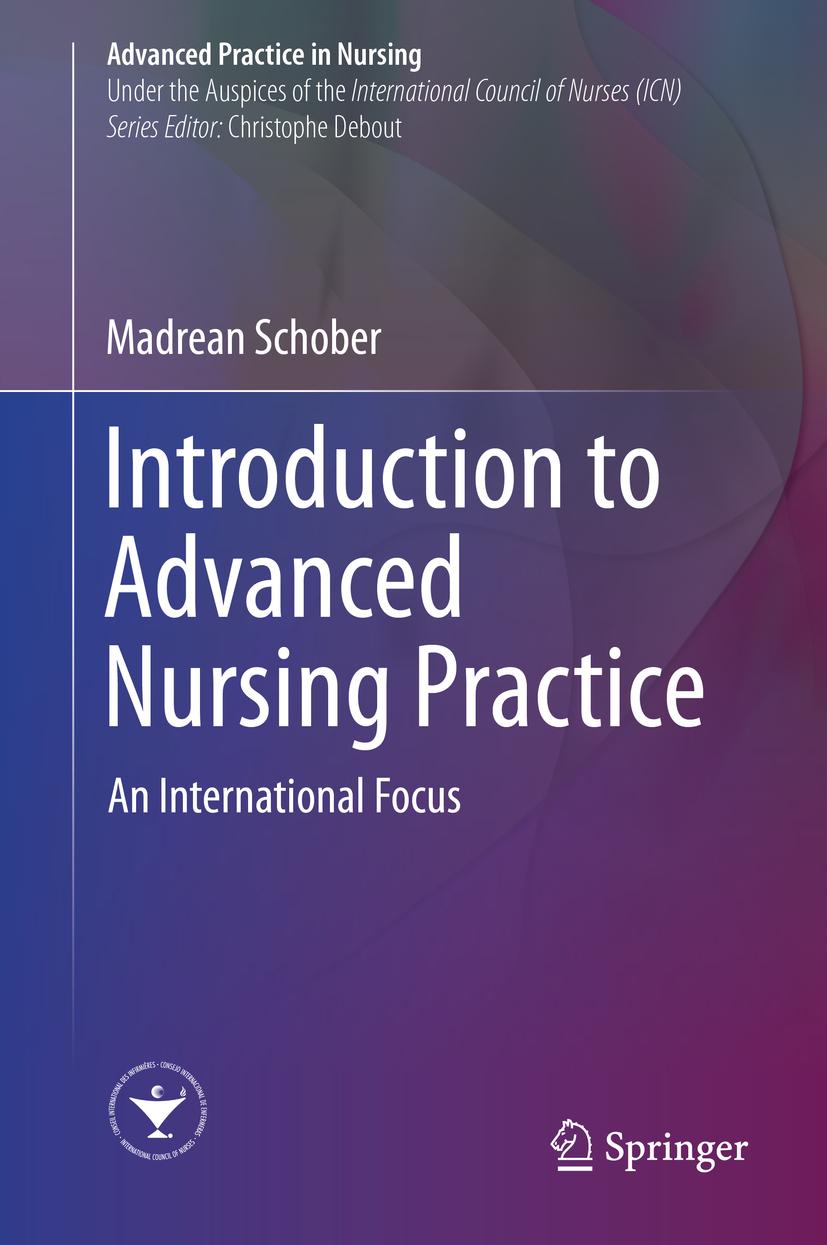 Schober, Madrean - Introduction to Advanced Nursing Practice, ebook