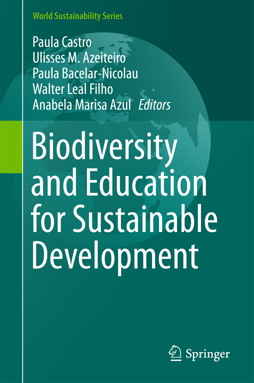 Azeiteiro, Ulisses M. - Biodiversity and Education for Sustainable Development, ebook