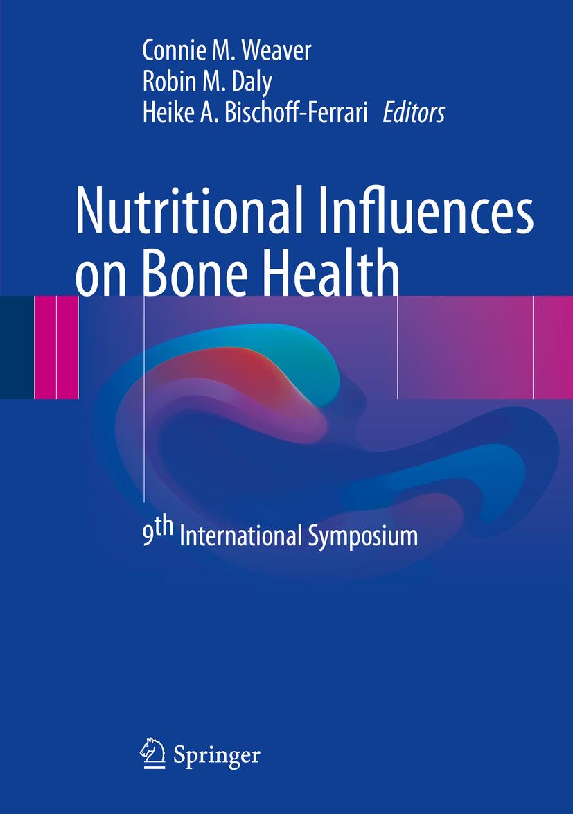 Bischoff-Ferrari, Heike A. - Nutritional Influences on Bone Health, ebook