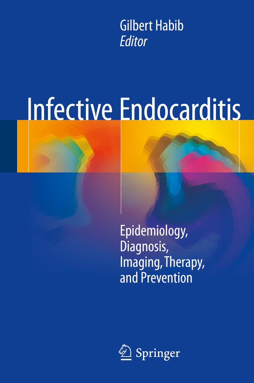 Habib, Gilbert - Infective Endocarditis, ebook
