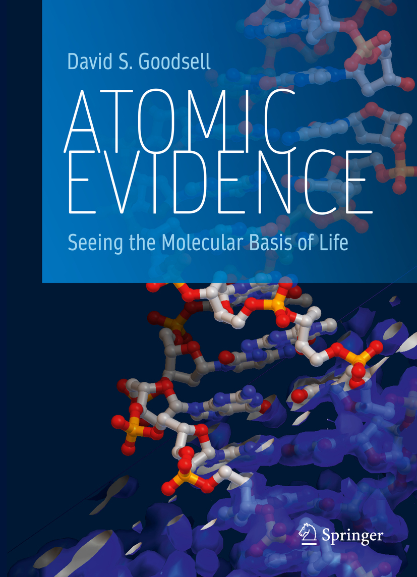Goodsell, David S. - Atomic Evidence, ebook
